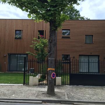 Maisons Enghien-Les-Bains