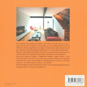 livre souplex la mode du duplex en sous-sol publication article excavation olivier olindo architecte architecture reportage croquis poitn de vue ooa